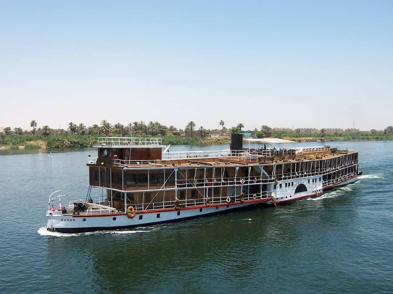 Los lugares que no deben perderse durante un viaje a Egipto 6