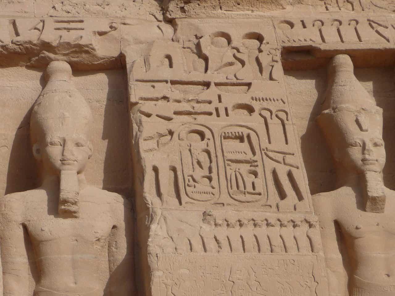 Los lugares que no deben perderse durante un viaje a Egipto 5