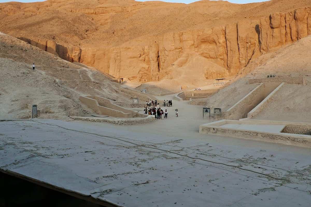 Los lugares que no deben perderse durante un viaje a Egipto 9