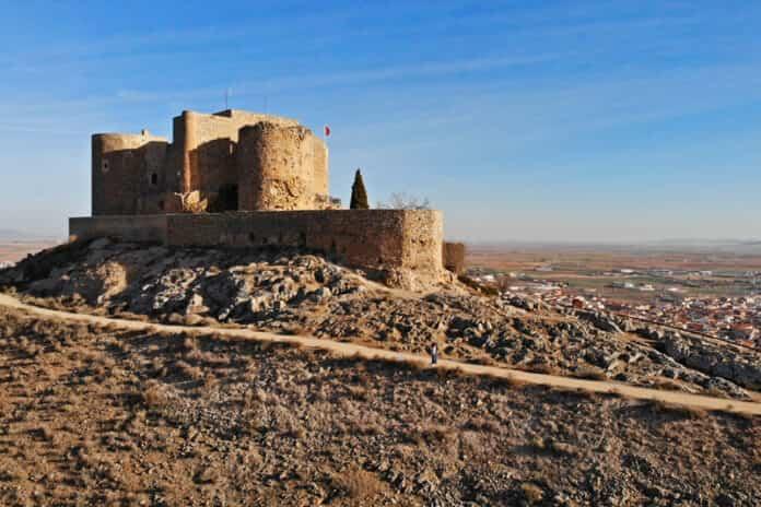 El Patrimonio Natural de la Red Medieval invita a respirar en medio de la historia 13