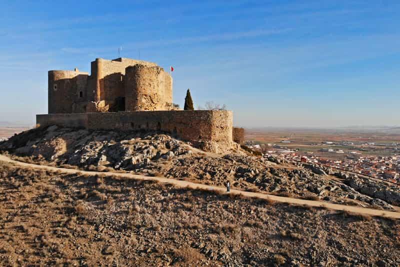 El Patrimonio Natural de la Red Medieval invita a respirar en medio de la historia