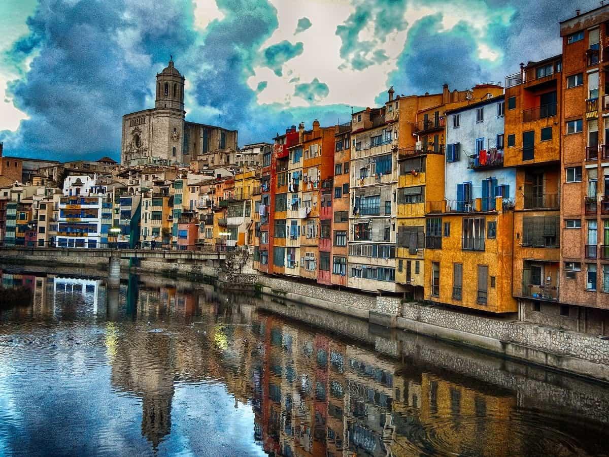 Conoce cuales son las ciudades más veggies de España 8