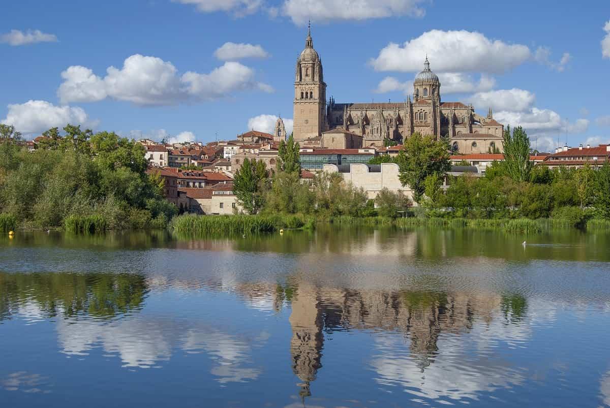 Conoce cuales son las ciudades más veggies de España 3