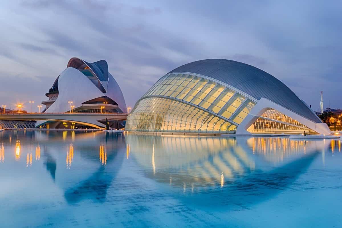 Conoce cuales son las ciudades más veggies de España 7
