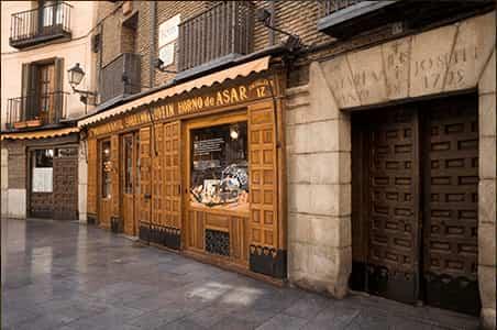 15 ideas para disfrutar de Madrid de una forma diferente 7