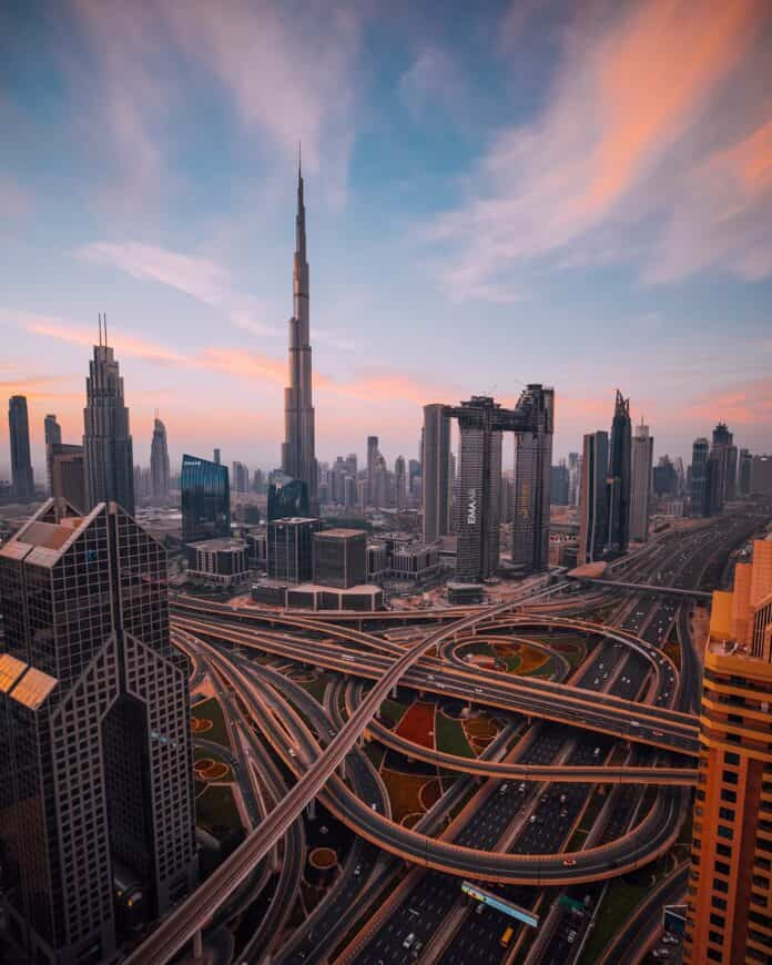 Conoce más sobre Dubái por medio de estas curiosidades 6