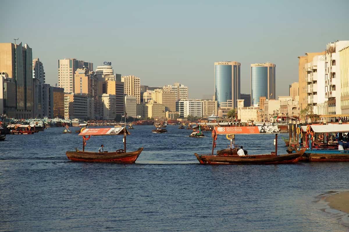 Conoce más sobre Dubái por medio de estas curiosidades 2