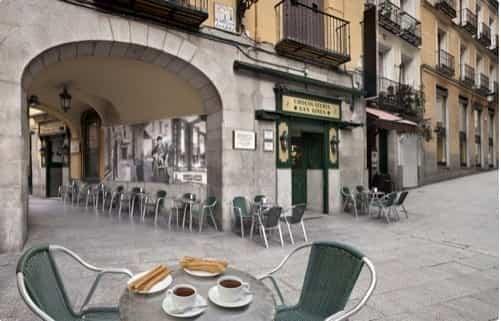15 ideas para disfrutar de Madrid de una forma diferente 11