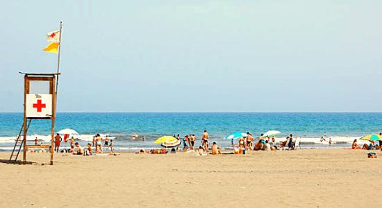 España, un destino seguro contra el Covid-19 según los turistas 2