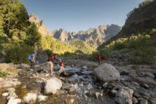 Las Palmas se convierte en el epicentro del mundo del senderismo 10