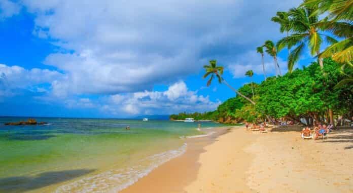 Conoce Samaná, la península donde se grabó La Isla de las Tentaciones 4