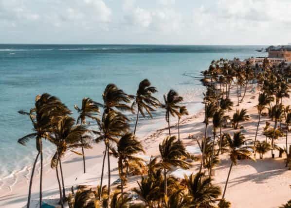 Conoce Samaná, la península donde se grabó La Isla de las Tentaciones 2