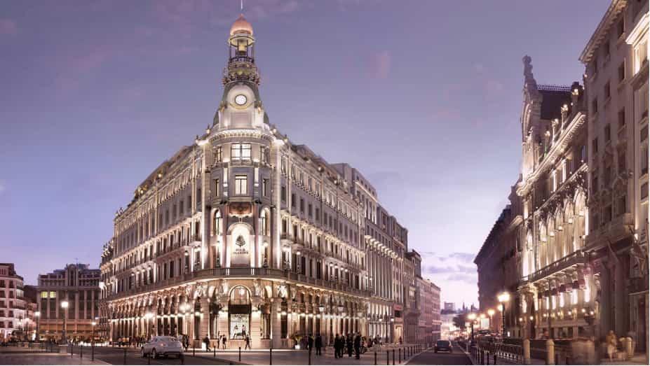 15 ideas para disfrutar de Madrid de una forma diferente 5