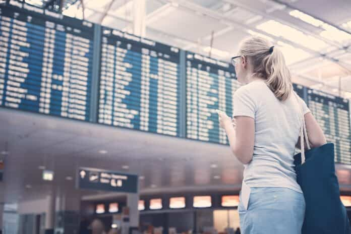Todo lo que debes saber sobre la reclamación por vuelo cancelado 2