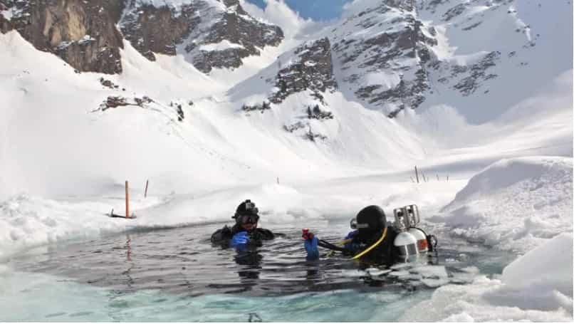 10 experiencias únicas para disfrutar de Suiza de forma diferente 5