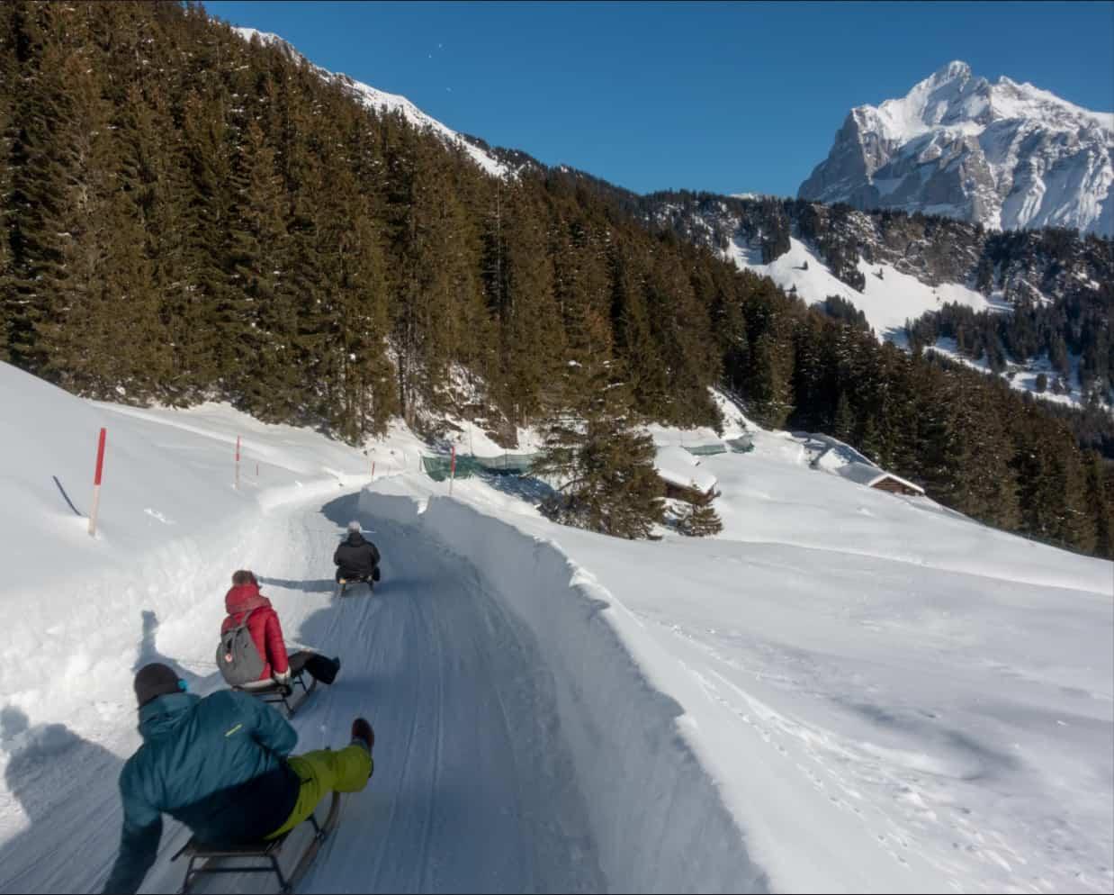 10 experiencias únicas para disfrutar de Suiza de forma diferente 2