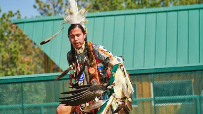 Estados Unidos rinde tributo a la cultura Nativa Americana durante el mes de noviembre 5