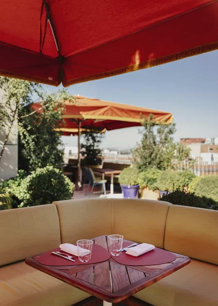 Four Seasons Madrid: el hotel mas lujoso de Madrid 1