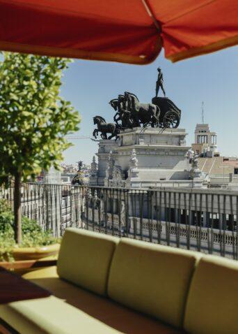 Four Seasons Madrid: el hotel mas lujoso de Madrid 8
