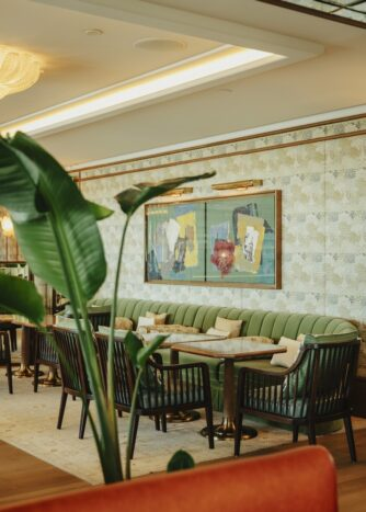 Four Seasons Madrid: el hotel mas lujoso de Madrid 7