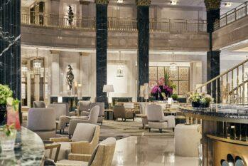 Four Seasons Madrid: el hotel mas lujoso de Madrid 6