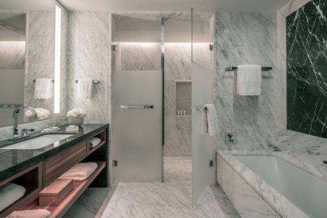 Four Seasons Madrid: el hotel mas lujoso de Madrid 3