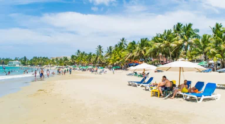 Cuáles son los destinos extranjeros favoritos por los españoles para pasar Navidad 1