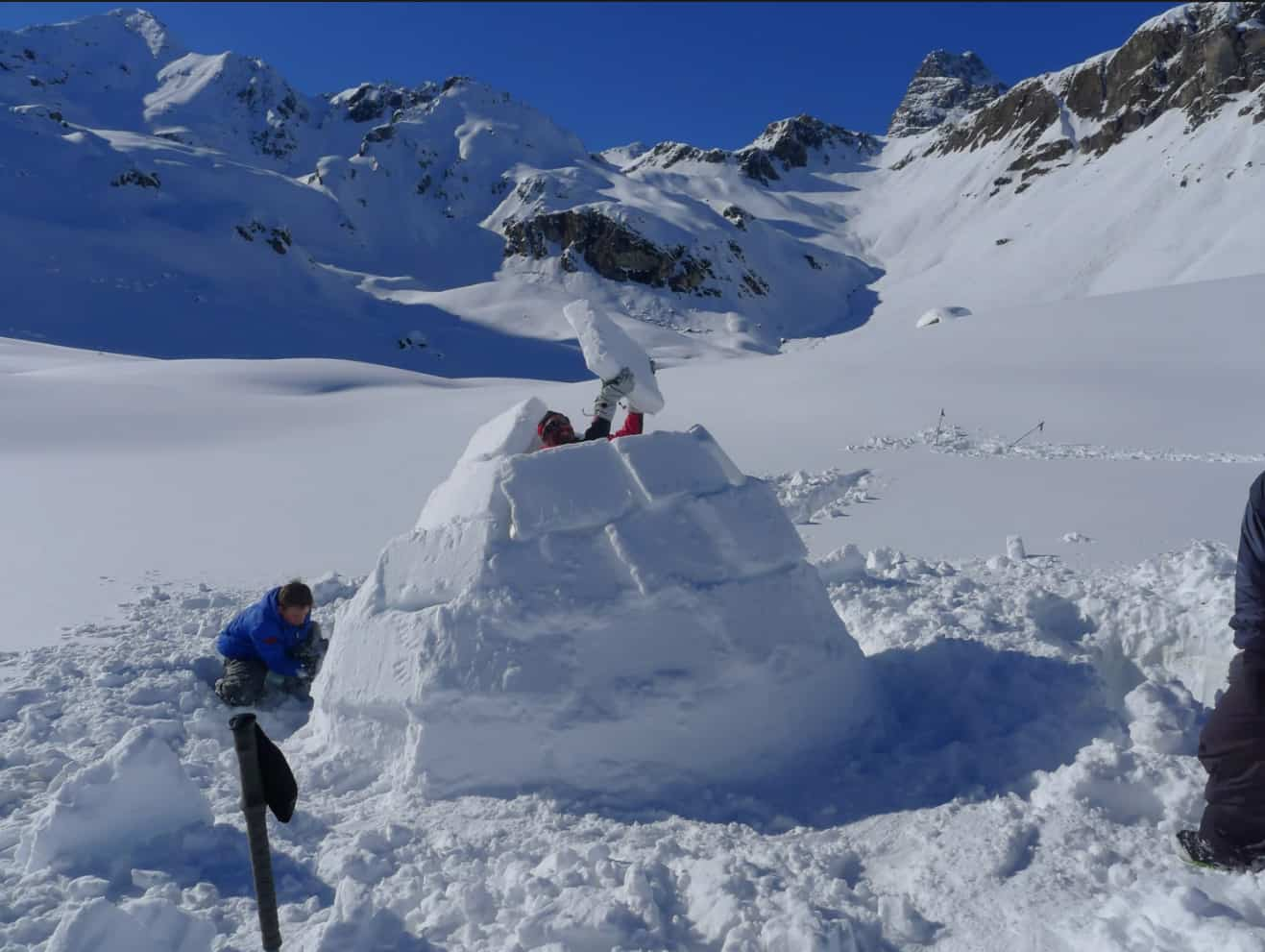 10 experiencias únicas para disfrutar de Suiza de forma diferente 6