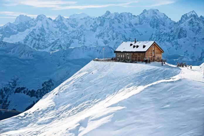 10 experiencias únicas para disfrutar de Suiza de forma diferente 12