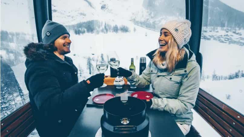 10 experiencias únicas para disfrutar de Suiza de forma diferente 10