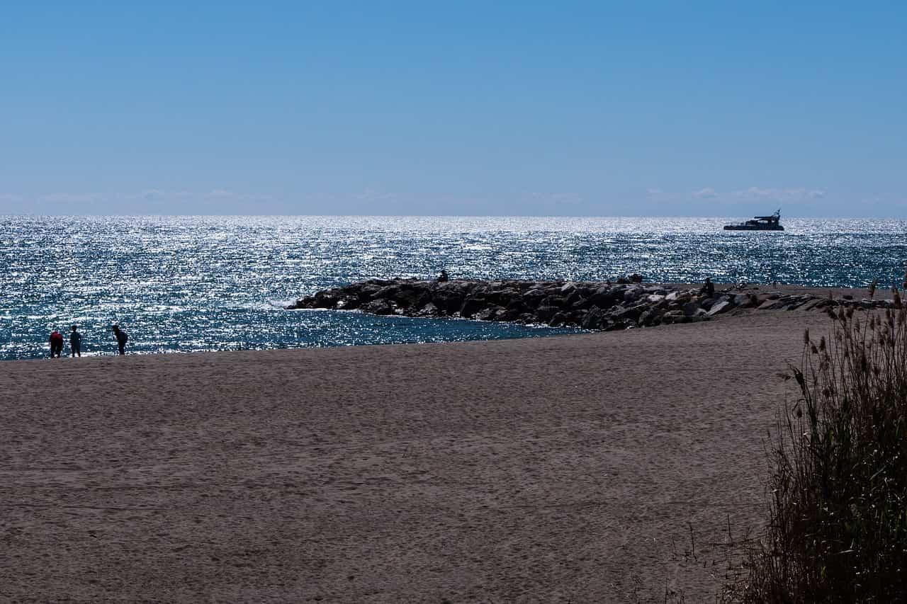 Las Mejores Playas de Marbella
