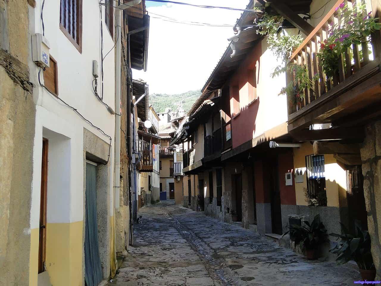 11 nuevos pueblos se suman a la Asociación Los Pueblos más Bonitos de España 6