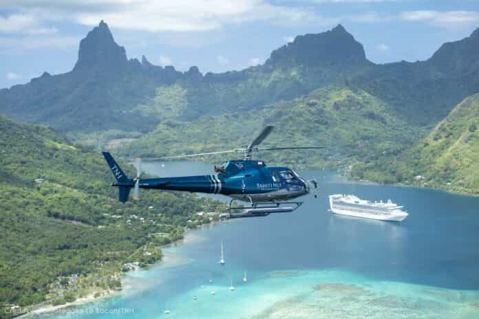 Polinesia Francesa, un viaje para disfrutar con los 5 sentidos 7