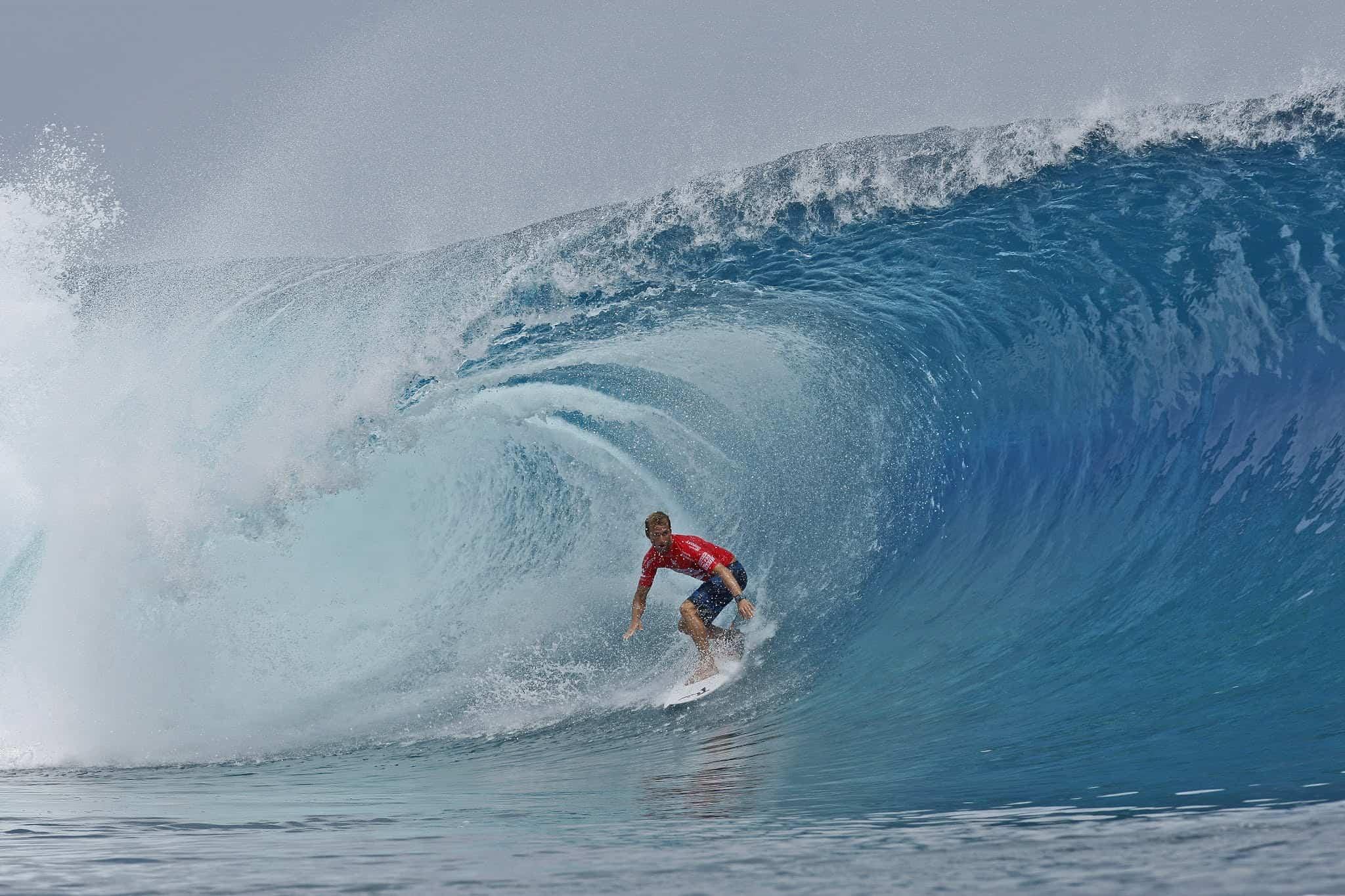 Polinesia Francesa, un viaje para disfrutar con los 5 sentidos 3