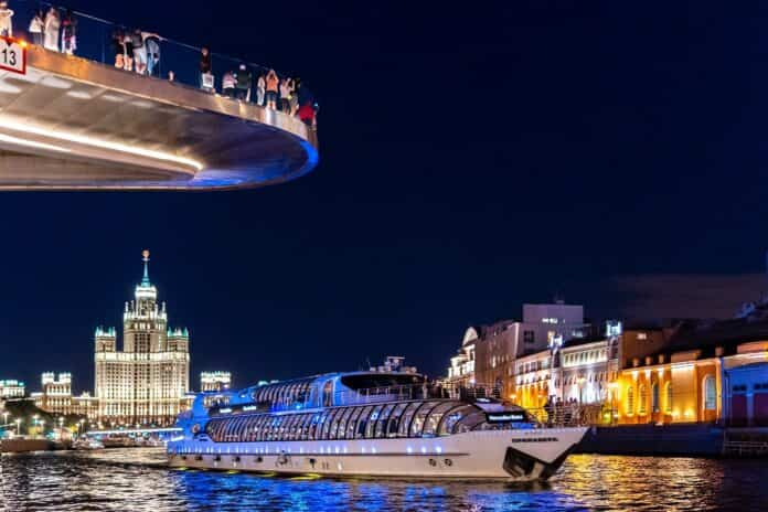 Moscú lanzará en enero su visado electrónico para viajar por el país 3