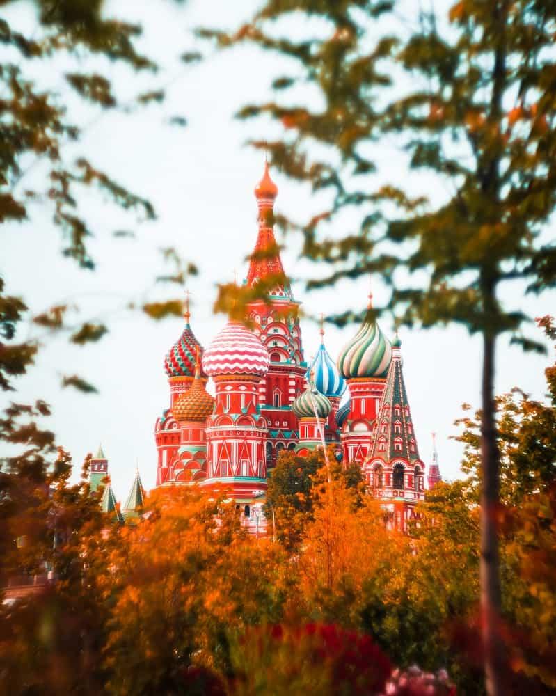 Moscú lanzará en enero su visado electrónico para viajar por el país 1