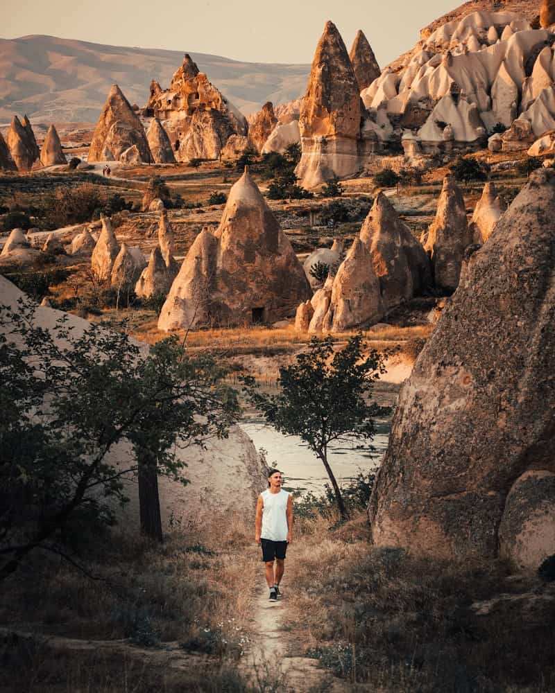 Ideas para recorrer el mundo con tu cámara de fotos 1