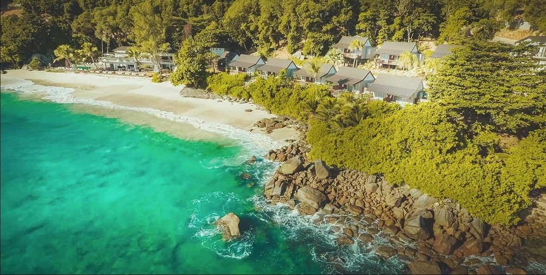 Seychelles: un oasis de playas vírgenes y naturaleza intacta 2