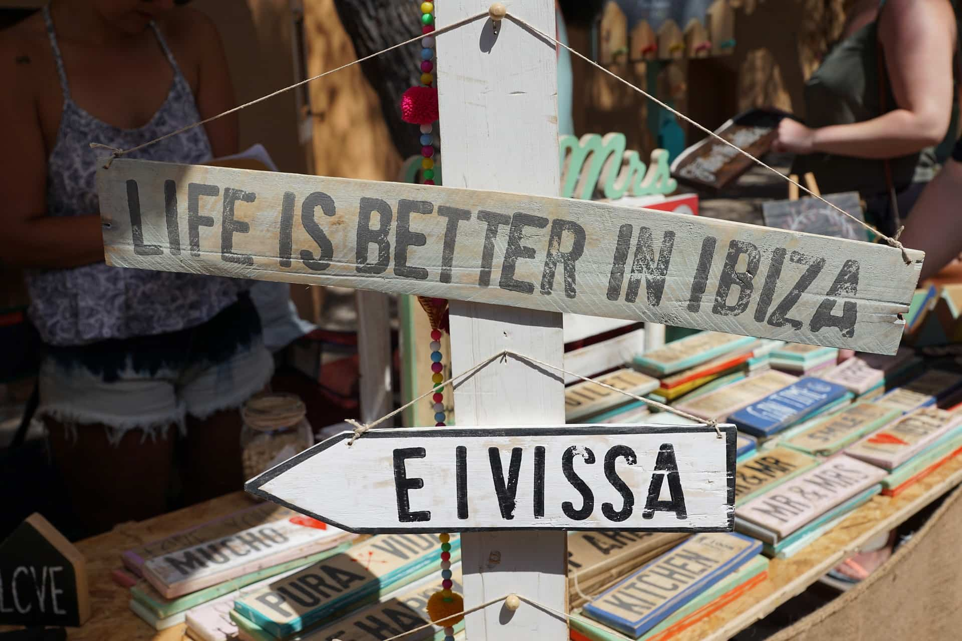 Planes para hacer en familia en Ibiza 2