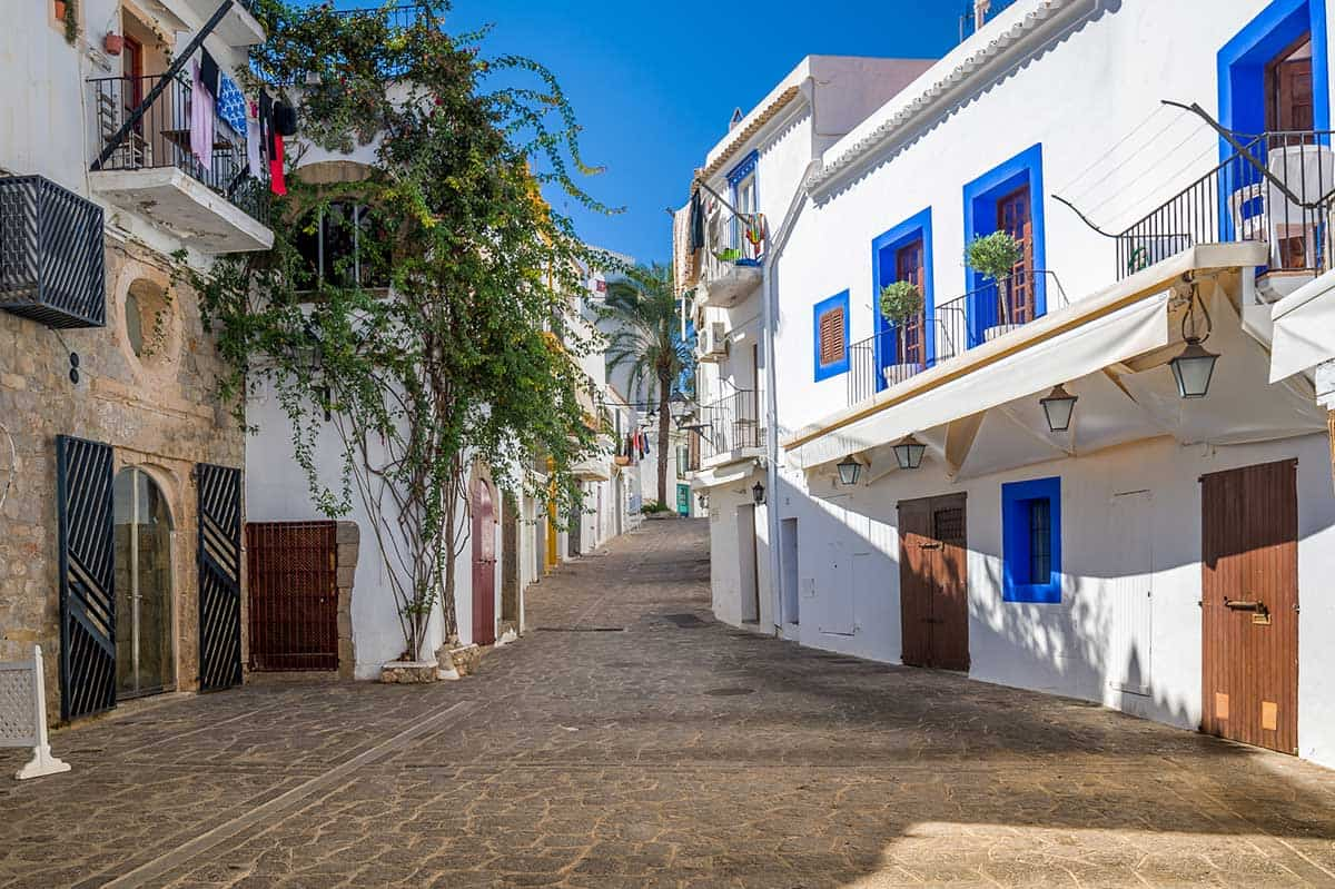Planes para hacer en familia en Ibiza 1