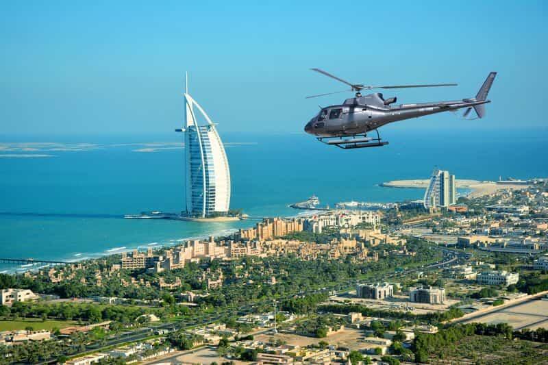 Descubre los 10 lugares más románticos de Dubái 1