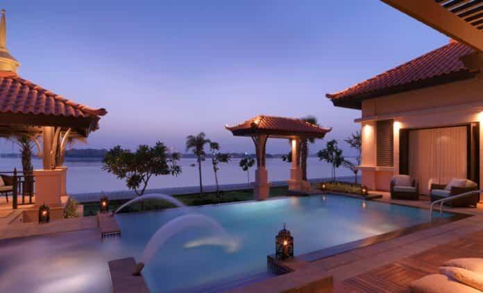 Descubre los 10 lugares más románticos de Dubái 4