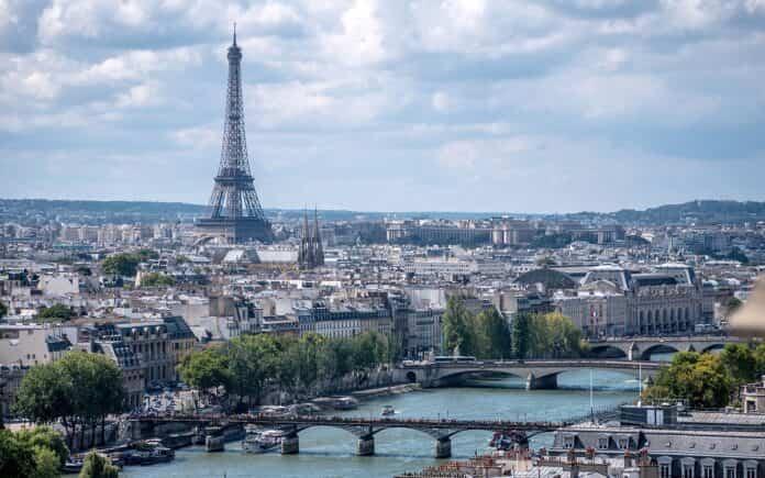 8 razones por las que deberíamos visitar Francia 3