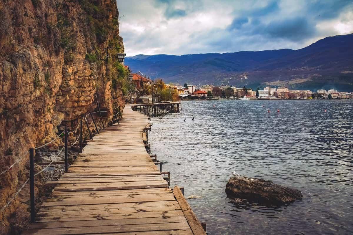 Macedonia del Norte, un breve recorrido por el país más joven de Europa 2