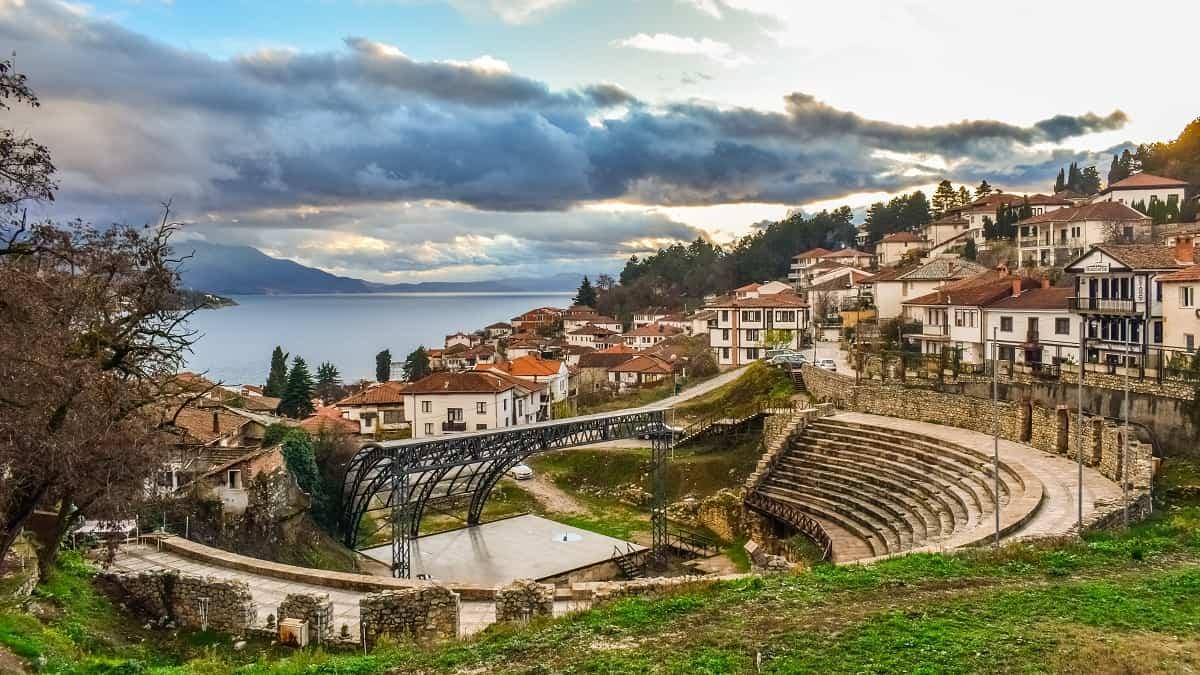 Macedonia del Norte, un breve recorrido por el país más joven de Europa