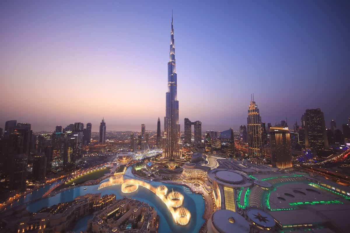 Películas inolvidables rodadas en Dubái 1