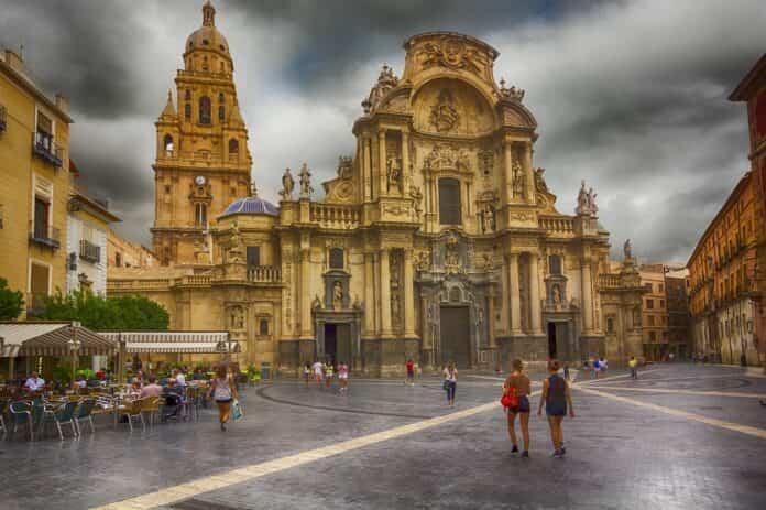 5 cosas imprescindibles que visitar si decides viajar a Murcia 4