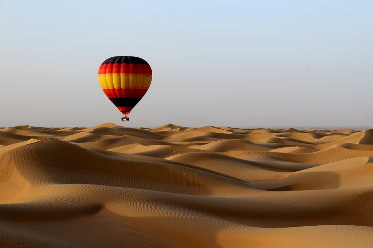 Películas inolvidables rodadas en Dubái 2