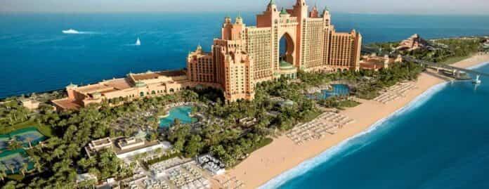Películas inolvidables rodadas en Dubái 7