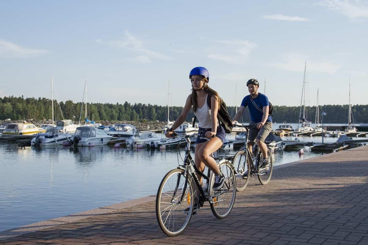 Finlandia, otra vez considerado el país más feliz del mundo para vivir 1